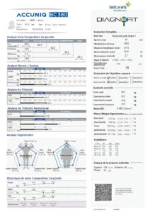 accuniq-bc380-bilan-feuille-resultats-composition-corporelle-diagnofit